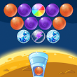 Bubble Puzzle Star icon
