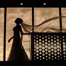 Wedding photographer Frank lobo Hernandez (franklobohernan). Photo of 28.08.2016