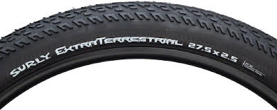 Surly ExtraTerrestrial Tire - 27.5 x 2.5, Tubeless, Folding, 60tpi  alternate image 1