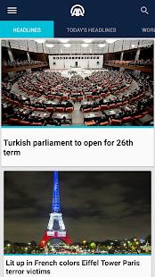 Anadolu Agency - náhled