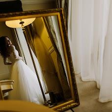 Wedding photographer Anastasiya Chereshneva (Chereshka). Photo of 03.10.2017