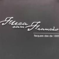 Logo Fleca Can Francés