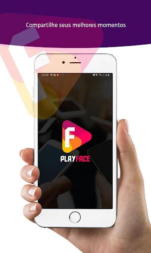 PlayFace Social screenshot 1