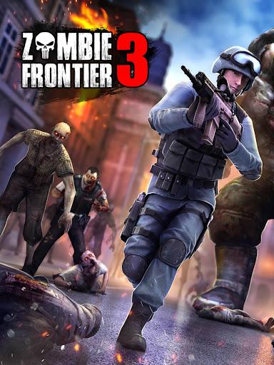 Zombie Frontier 3: Sniper FPS 2.14 screenshots 9