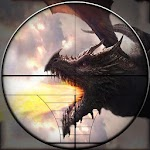 Rage of Dragons: Clan Warriors Icon
