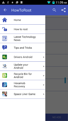 Root Android all devices apk screenshot 4