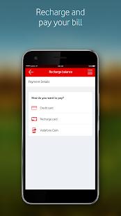 Ana Vodafone - náhled