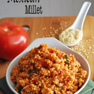 Mexican Millet.