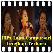 MP3 Lagu Campursari Lengkap