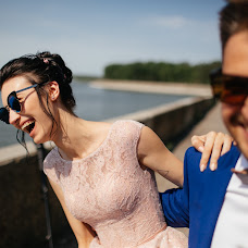 Wedding photographer Grigoriy Gudz (grigorygudz). Photo of 03.07.2018