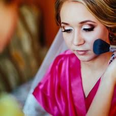 Wedding photographer Anna Mart (annamart). Photo of 13.03.2017