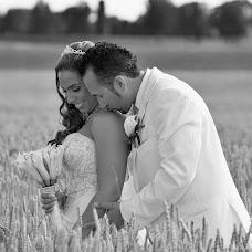Wedding photographer Joe Nogueira (lookintomylens). Photo of 16.04.2018