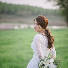 Wedding photographer Rapeeporn Puttharitt (puttharitt). Photo of 30.05.2018