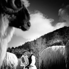 Wedding photographer Gapsea Mihai-Daniel (mihaidaniel). Photo of 04.05.2017