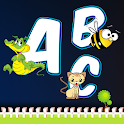 Alphabets Fun for Toddlers icon