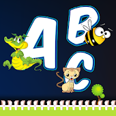 Alphabets Fun for Toddlers