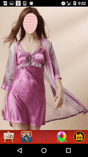 Sleep Wear Women Fashion - náhled