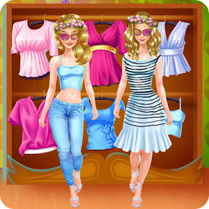 Dress Up Game Summer Fest for PC and MAC