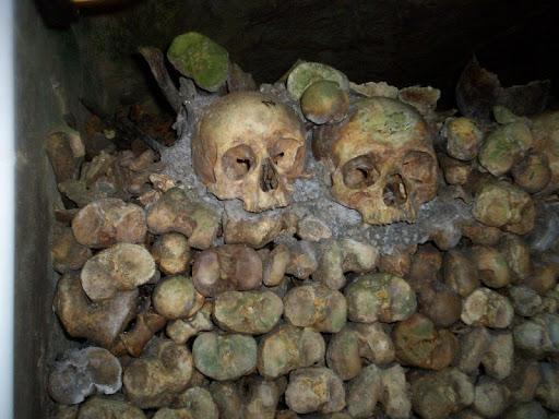 Paris Catacombs Wallpapers