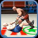 Battle of Legend Wrestlers icon