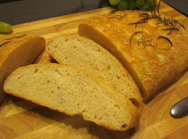 Troubleshooting With Bread Making Recipe