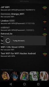 WIFI Hacker Professional (prank) Apk Latest Version Download For Android 3