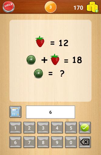 Mathematics screenshots 8