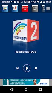 radio regenbogen webradio