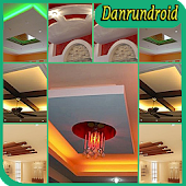 Gypsum Home Ceiling Design