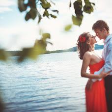 Wedding photographer Vladimir Rachinskiy (vrach). Photo of 05.09.2014