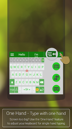 ai.type Free Emoji Keyboard screenshot 21