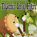 Takbir Idul Fitri Offline icon