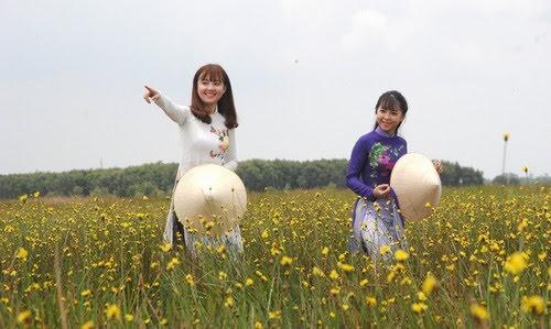 Vườn quốc gia Tràm Chim, sản phẩm du lịch đặc trưng
