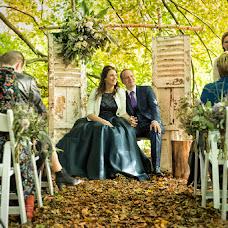 Wedding photographer Reina De vries (ReinadeVries). Photo of 20.10.2017