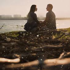 Wedding photographer Aleksandra Grabezhova (zaika). Photo of 19.06.2018