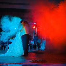 Wedding photographer Vladimir Polupoltinov (vaij). Photo of 06.11.2012