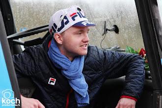 Photo: 10-03-2018: Wielrennen: Ronde van Zuid Holland: Den HaagHartthijs de Vries (Fila Cycling Team)