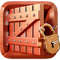 100 Doors Seasons 2 - Puzzle Games, Logic Puzzles. icon
