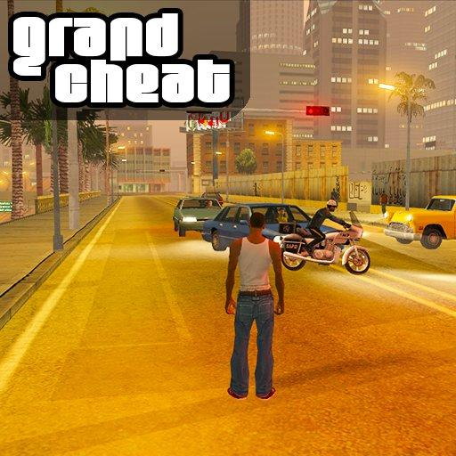 Gta San Andreas Android Apk Mobile9 idea gallery