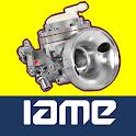 Jetting IAME KA100 Reedjet & KA4 & Komet KFS FFSA icon