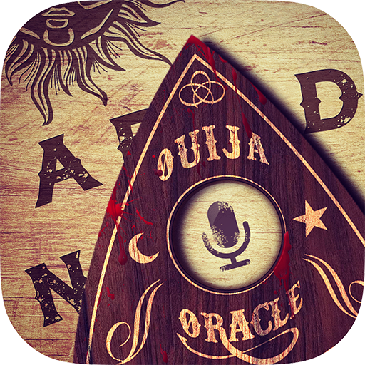 Ouija Board Simulator