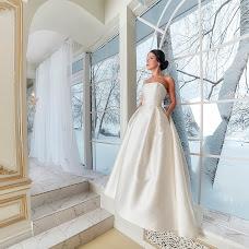 Wedding photographer Olga Volkova (flom41). Photo of 29.03.2017