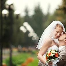 Wedding photographer Galina Sergeeva (sergeeva-galina). Photo of 17.09.2013