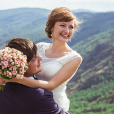 Wedding photographer Tatyana Peretinskaya (Peretinskaya). Photo of 26.10.2015