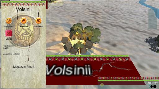 Mi Rasna - Io sono Etrusco  captures d'écran 1