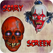 Scary Screen