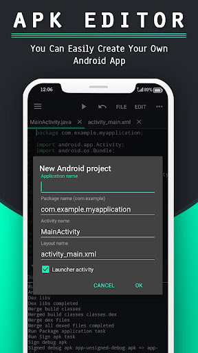 APK Editor - Apk Extractor App Report on Mobile Action - App Store