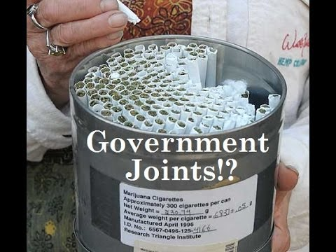 Government Joints