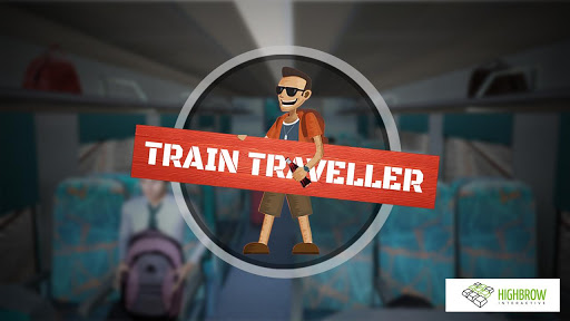 Indian Train Traveller for PC