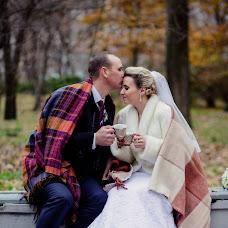 Wedding photographer Vera Bigma (BigmaVera). Photo of 16.11.2015